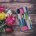 povoljno iPhone maske-Θήκη Za Apple iPhone XS / iPhone XR / iPhone XS Max Uzorak Stražnja maska Cvijet Mekano TPU