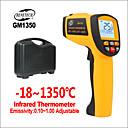 povoljno Testeri i detektori-BENETECH GM1350 Infracrveni termometar -18-1350℃ Zgodan / Mjerica / Pro