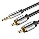 ieftine HDMI-VENTION BCF-500 2 3.5mm audio Jack 2RCA Bărbați-Bărbați 5.0m (16ft)