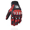 voordelige Motorhandschoenen-Madbike Lange Vinger Unisex Motorhandschoenen nylon PVA Aanraakscherm / Slijtvast / Schokbestendig