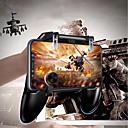 povoljno Oprema za igre na smartphoneu-joystick kontroler ručka za ios / android smartphone igrač okidač pucač 1 kom
