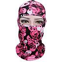 ieftine Căști & Măști de Protecție-Masca Adulți Unisex Motociclete Casca Antivânt / Anti-praf / Dressing ușor