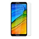 رخيصةأون Xiaomi أغطية / كفرات-XIAOMIScreen ProtectorRedmi Note 5A (HD) دقة عالية حامي شاشة أمامي 1 قطعة زجاج مقسي