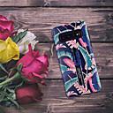 ieftine Bijuterii de Corp-Maska Pentru Samsung Galaxy Galaxy S10 / Galaxy S10 Plus Model Capac Spate Floare Moale TPU