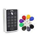 povoljno Digitalni multimetri i osciloskopi-5YOA B03-10KeyTK4100 Postavljanje sustava kontrole pristupa / Kontrolna tipkovnica RFID Lozinka / ID kartica Dom / Apartman / Škola