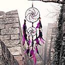 povoljno Zidni ukrasi-ručno izrađeni san catchers pero boemski stil zidne dekoracije