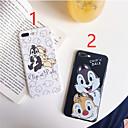رخيصةأون أغطية أيفون-حالة لتفاح iphone xr / iphone xs max نمط الغطاء الخلفي الكرتون لينة tpu آيفون x xs 8 8 زائد 7 7 زائد 6 6 ثانية 6 زائد 6 ثانية زائد