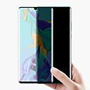 رخيصةأون بادة ماوس الكمبيوتر-HuaweiScreen ProtectorHuawei P30 Pro (HD) دقة عالية حامي شاشة أمامي 1 قطعة زجاج مقسي