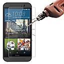 رخيصةأون HTC أغطية / كفرات-hd حامي الشاشة الزجاج المقسى فيلم ل htc 10evo / d12 زائد / d626 / d820 / الرغبة 12 / a9 / m8 / m9 / m10 / u11 / u11 عيون / u11 زائد