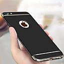 رخيصةأون أغطية أيفون-غطاء من أجل Apple iPhone XS / iPhone XR / iPhone XS Max تصفيح غطاء خلفي لون سادة قاسي الكمبيوتر الشخصي