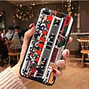 economico Custodie per iPhone-custodia per apple iphone xr / iphone xs max pattern / cover posteriore smerigliata cartoon tpu per iphone 6 6 plus 6s 6s plus 7 8 7plue 8plus x xs