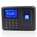 povoljno Access Control & Attendance Systems-YK&SCAN F01 Stroj za sudjelovanje Zabilježite Upit Otisak prsta / Lozinka Škola / Hotel / Ured