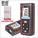 povoljno Notesi i samoljepljivi papirići-laserski digitalni daljinomjer mini ručni prijenosni daljinomjer laserski udaljenost metar rz-s100