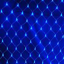 ieftine Fâșii Becurie LED-2x2M Fâșii de Iluminat 144 LED-uri RGB / Alb / Albastru Rezistent la apă / Creative / Petrecere 220-240 V 1set / IP44