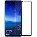 رخيصةأون واقيات شاشات أيفون 7 بلس-HuaweiScreen Protectorهواوي P30 لايت (HD) دقة عالية حامي شاشة أمامي 1 قطعة زجاج مقسي