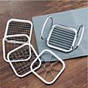 رخيصةأون أدوات & أجهزة المطبخ-الفولاذ المقاوم للصدأ / الحديد قفاز أدوات الفواكه والخضروات متعددة الوظائف المطبخ الإبداعية أداة أدوات أدوات المطبخ متعددة الوظائف للفاكهة لالخضار 5pcs