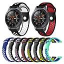 ieftine Brățări-Uita-Band pentru Samsung Galaxy Watch 46 Samsung Galaxy Banderola Sport Silicon Curea de Încheietură