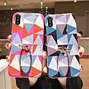 رخيصةأون أغطية أيفون-الحال بالنسبة لتفاح iphone xr / iphone xs max / imd / مع الغطاء الخلفي الهندسي نمط لينة tpu ل iphonex xs 8 8 زائد 7 7 زائد 6 6 زائد 6 ثانية 6 splus
