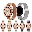 رخيصةأون لعب-حزام إلى Samsung Galaxy Watch 42 Samsung Galaxy عصابة الرياضة / عقدة ميلانزية ستانلس ستيل شريط المعصم