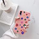 رخيصةأون أغطية أيفون-حالة لتفاح iphone xr / iphone xs max / متجمد الغطاء الخلفي الكرتون لينة tpu لآيفون x / xs / 6/6 زائد / 6 ثانية / 6 ثانية زائد / 7/7 زائد / 8/8 زائد