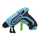 رخيصةأون أدوات باور أخرى-xiaomi tonfon 3.6v اللاسلكي الساخنة مسدس الغراء usb قابلة للشحن تذوب مع 10 عصا الغراء