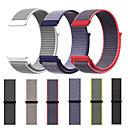 voordelige Horlogebandjes voor Samsung-Horlogeband voor Gear S3 Frontier / Gear S3 Classic / Samsung Galaxy Watch 46 Samsung Galaxy Sportband Nylon Polsband