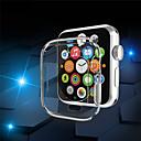 preiswerte Karosserie-Dekoration & Schutz-Hülle Für Apple Apple Watch Series 4 Silikon Apple