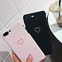 رخيصةأون أغطية أيفون-غطاء من أجل Apple iPhone XS / iPhone XR / iPhone XS Max ضد الصدمات غطاء خلفي قلب ناعم بلاستيك