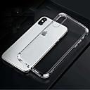 رخيصةأون Samsung أغطية / كفرات-وسادة هوائية للهاتف المحمول بأربعة أضعاف من آبل لهواتف ايفون 6/6 اس / 7/8/7 بلس / 8 بلس / اكس / اكس / اكس ار / اكسسماكس ، حافظة هاتف شفافة