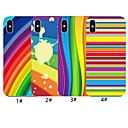 رخيصةأون أغطية أيفون-كفر ابل ايفون xr / iphone xs max نمط غطاء خلفي لون gradient soft tpu لآيفون x xs 8 8plus 7 7plus 6 6plus 6s 6s