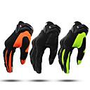 povoljno Motociklističke rukavice-pun prst unisex rukavice za motocikle vlakna ne klizanje / prozračna / lagana