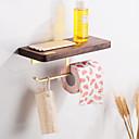 povoljno Gadgeti za kupaonicu-Držač toaletnog papira Kreativan Fun & Whimsical Drvo 1pc - Kupaonica / Hotel kupka Zidne slavine