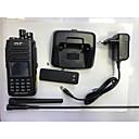 povoljno Waljkie talky uređaji-md-uv390 ručni vodootporni 3km-5km 3km-5km voki-toki dvosmjerni radio