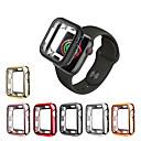 povoljno Apple Watch remeni-za Apple Watch serije 4 3 2 1 iwatch 38 / 44mm tanak mekani tpu zaštititi slučaj poklopac