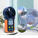 povoljno Alat za popravak-ms6252b digitalni anemometar brzina vjetra mjerenje volumena zraka usb podataka upload zraka vlažnost zraka rh usb port