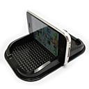 povoljno Maske/futrole za Galaxy A seriju-auto navigacija držač mobilnog telefona jastučić za mobitel protiv klizanja