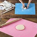رخيصةأون أدوات & أجهزة المطبخ-جيل سيليكا الخبز العفن المطبخ الإبداعية أداة أدوات أدوات المطبخ Everyday Use 1PC