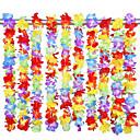 رخيصةأون أزهار اصطناعية-زهور اصطناعية 10 فرع كلاسيكي حفلة / سهرة حفلة عباد الشمس بتلات أزهار الحائط