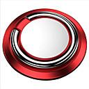povoljno iPhone maske-držač za prsten držača za automobil / stol za montažu na stolu 360&rotacijski / magnetski tip aluminijskog držača