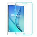 voordelige Samsung-hoes voor tablets-Samsung GalaxyScreen ProtectorTab E 8.0 9H-hardheid Voorkant screenprotector 1 stuks Gehard Glas