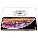 رخيصةأون أغطية أيفون-AppleScreen ProtectoriPhone XS (HD) دقة عالية حامي كامل للجسم 1 قطعة تبو هيدروجيل