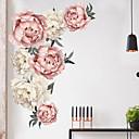 povoljno Ukrasne naljepnice-lijepo cvijeće zidne naljepnice - ravnina zidne naljepnice prijevoz / krajobrazna studija soba / ured / blagovaonica / kuhinja