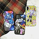 رخيصةأون Huawei أغطية / كفرات-غطاء من أجل Apple iPhone XS / iPhone XR / iPhone XS Max نموذج غطاء خلفي كارتون ناعم TPU