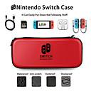 povoljno Oprema za Nintendo Switch-nintendo ns torbica za nošenje multi-in-one pretinac prijenosni paket igre Nintendo prekidač vrećica setove