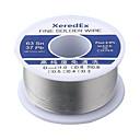 povoljno Raspberry Pi-xeredex 1,0 mm 2% fluks tin olovo kolofon roll jezgra srebro žice žica zavarivanje lemljenje alat za popravak kolutna otopina za taljenje 63% sn 50g