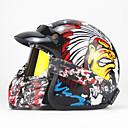povoljno Kacige i potkape-Modularna Odrasli Muškarci Motocikl Kaciga Najbolja kvaliteta / Ultra Light (UL)