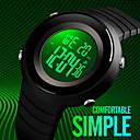povoljno Remenje za Fitbit satove-skmei-1507 smart watch bt fitness tracker podrška obavijesti & sportski monitor smartwatch za android mobitele i iphone
