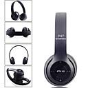 povoljno Pravi bežični uš-LITBest P47 Naglavne slušalice Bez žice Putovanja i zabava Bluetooth 4.2 Stereo S mikrofonom S kontrolom glasnoće