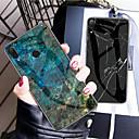 povoljno Maske/futrole za Xiaomi-Θήκη Za Xiaomi Xiaomi Redmi Note 5 Pro / Xiaomi Redmi Napomena 5 / Xiaomi Redmi Note 6 Otporno na trešnju / Uzorak Stražnja maska Mramor Tvrdo TPU / Kaljeno staklo
