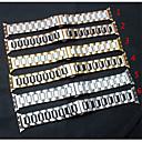 رخيصةأون حافظات / جرابات هواتف جالكسي A-لسلسلة أبل ووتش 4/3/2/1 الفرقة حزام سوار الفولاذ المقاوم للصدأ السيراميك
